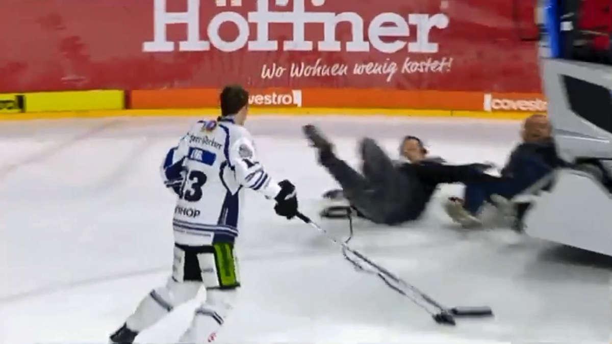 Telekom Sport Eishockey