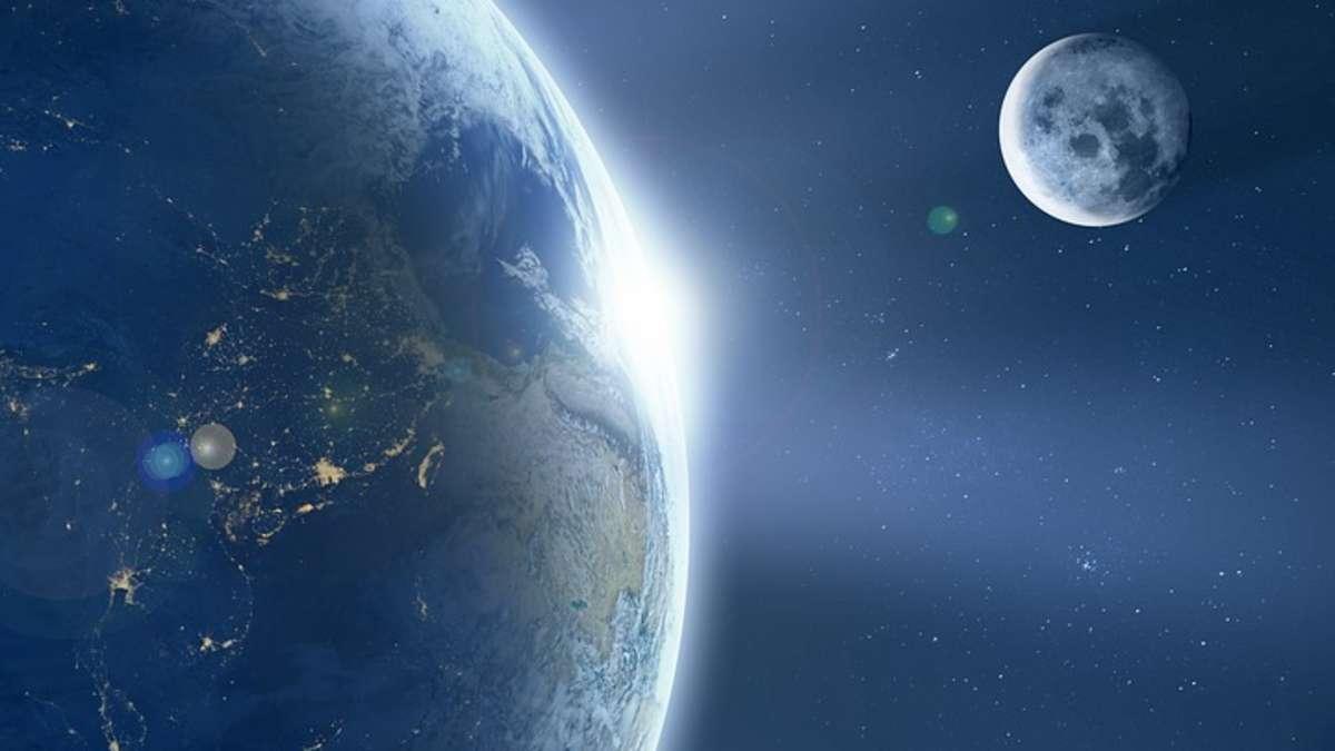 Erde kurz vor dem Pol-Sprung - mit gefährlichen Folgen | Welt