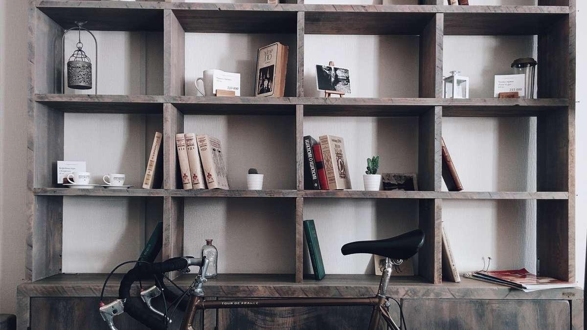 Eitelkeit Bücherregal Selber Bauen Beste Wahl