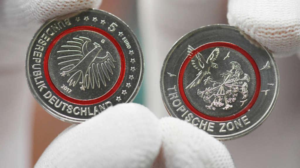 Besitzen Sie Diese Münze Dann Können Sie Mit 20000 Euro Rechnen