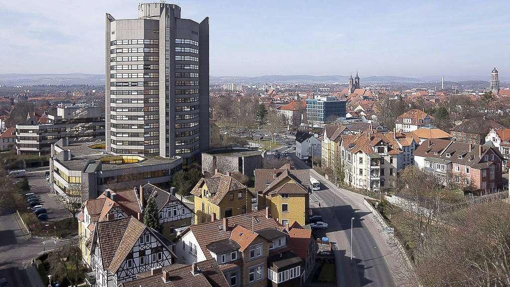 Streik in stadt und landkreis g ttingen g ttingen for Hotels in gottingen und umgebung