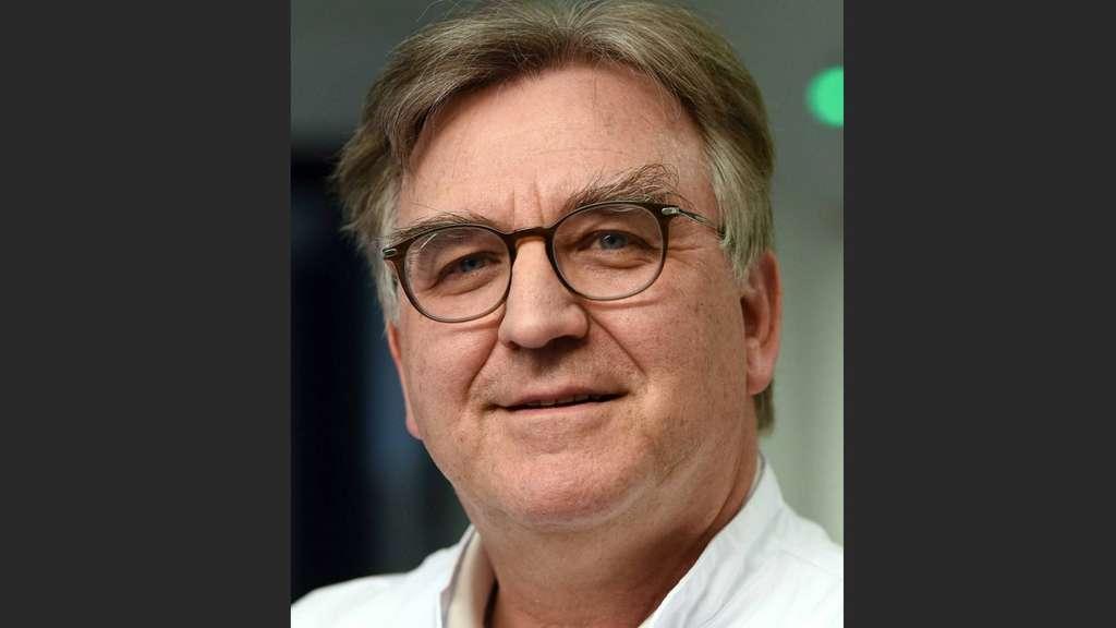Prof. Jürgen Faß