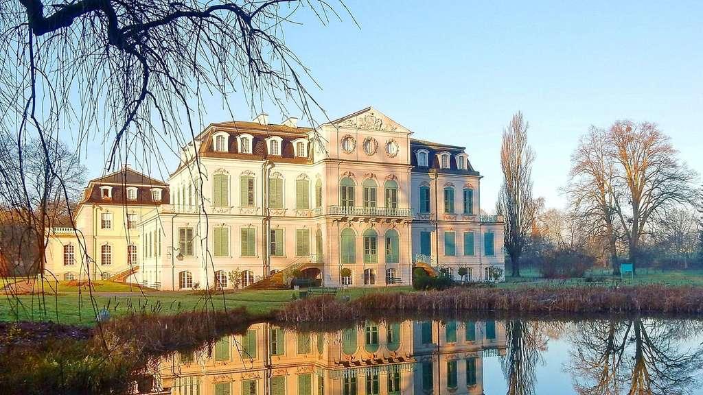 Wo In Kassel Heiraten Das Sind Die Schonsten Locations Kassel