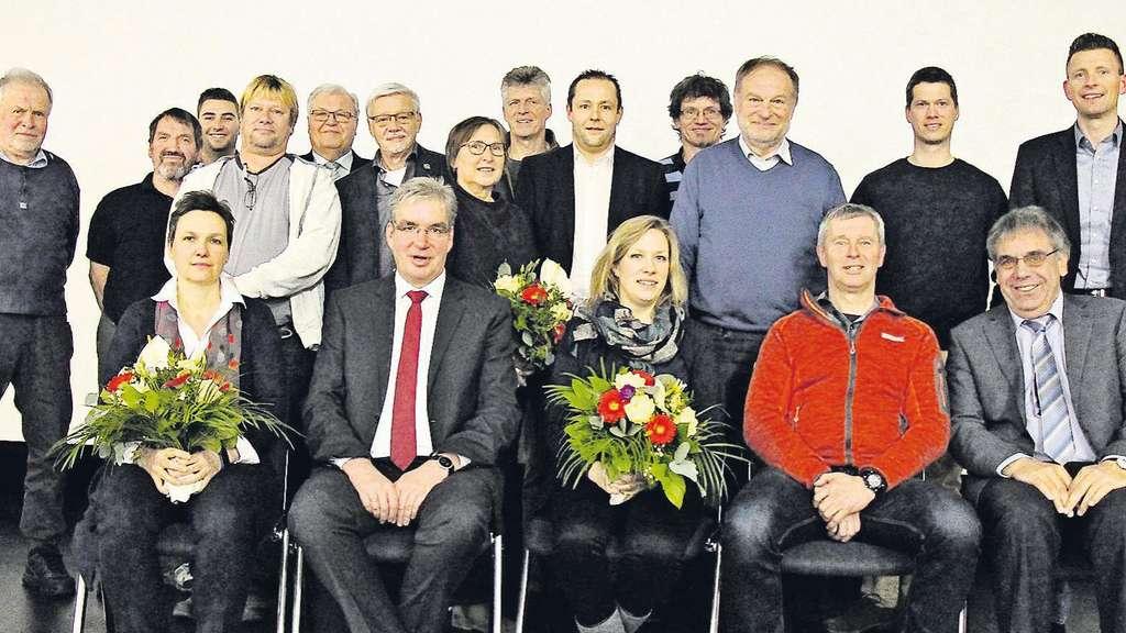 Steuber Kassel uwe steuber bleibt vorsitzender des sportkreis waldeck frankenberg