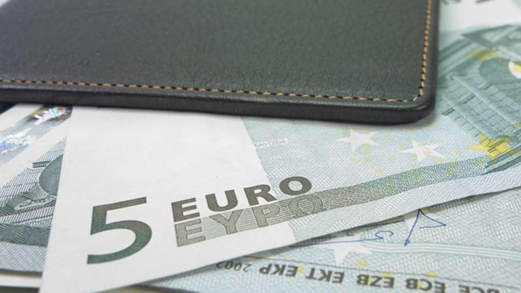 Sie Werden Nie Erraten Wie Viel Sie Fur Diesen 5 Euro Schein