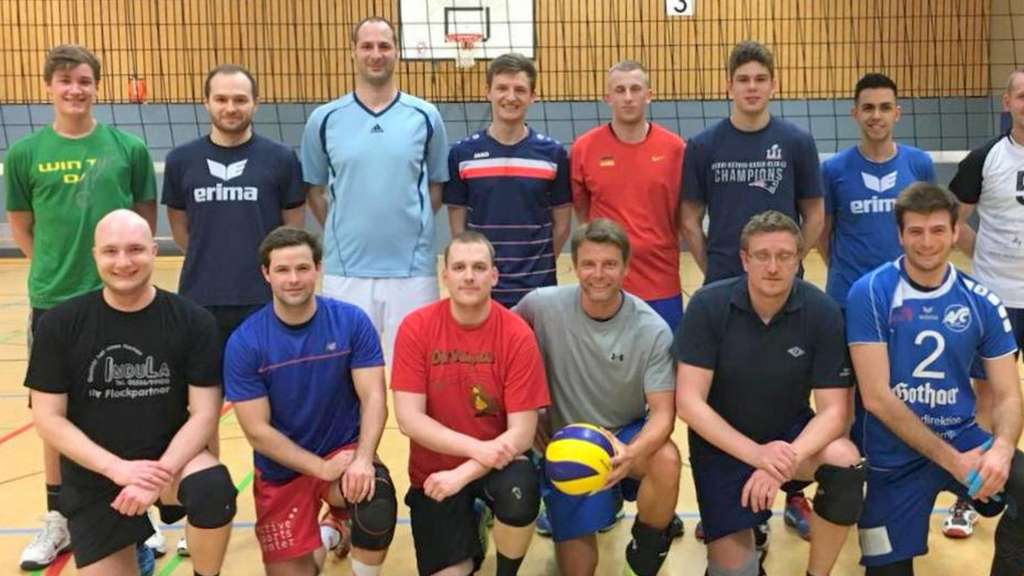 DJK Northeim will in der Volleyball-Oberliga bleiben