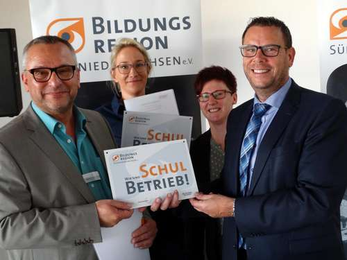 Thomas-Mann-Schule in Northeim kooperiert mit Seniorenzentrum