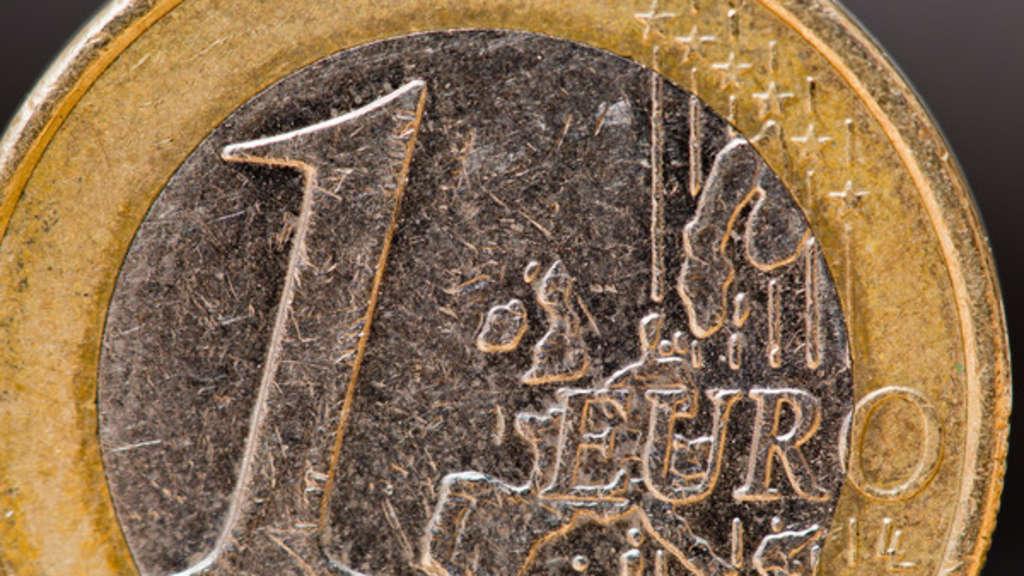 Schaut Ihre 1 Euro Münze So Aus Dann Sind Sie Um 10000 Euro