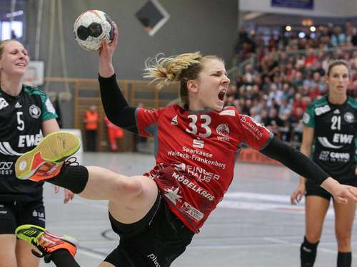 Vipers in Neckarsulm:  Favoritenrolle annehmen