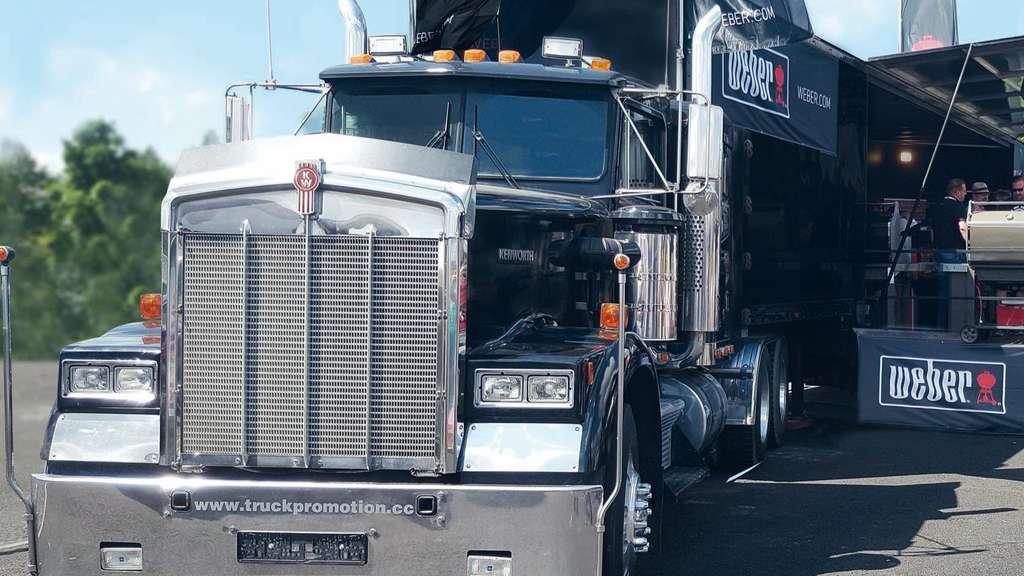 Hornschu Kassel hornschu holt den weber truck nach kassel mitte kassel