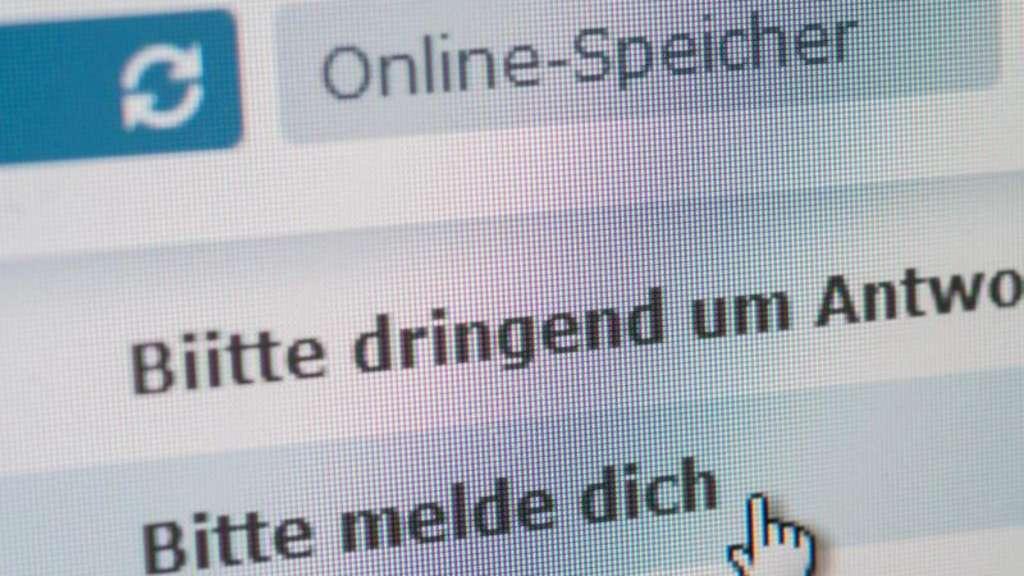 Wie Scam-Mails erheblichen Schaden anrichten   Netzwelt