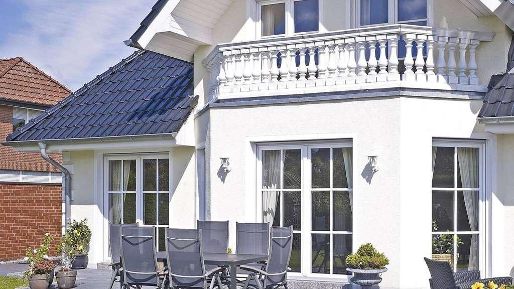 Dammung Eigenheim Kosten Fassade Warmedammung Material Anzeigen
