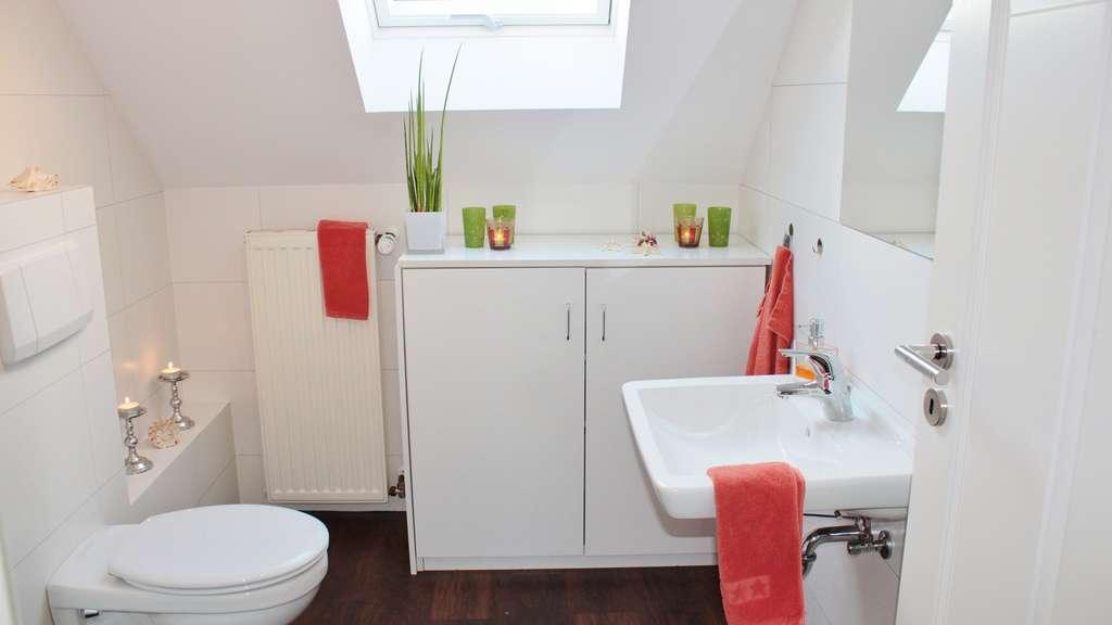 Diese Sieben Fehler Machen Auch Sie Im Badezimmer Wohnen