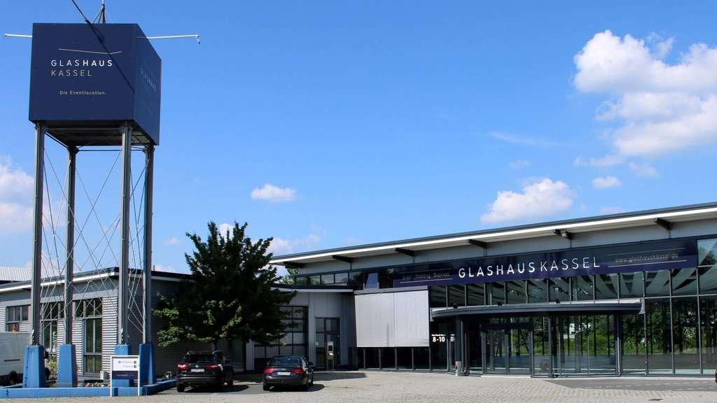 Glashaus Kassel Location Fur Hochzeiten Und Feiern Lohfelden