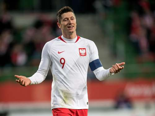 Robert Lewandowski - Bayerns Rekordtorjäger in Zahlen