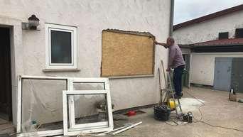 Fürstenwald: Gasherd explodiert in Küche | Calden