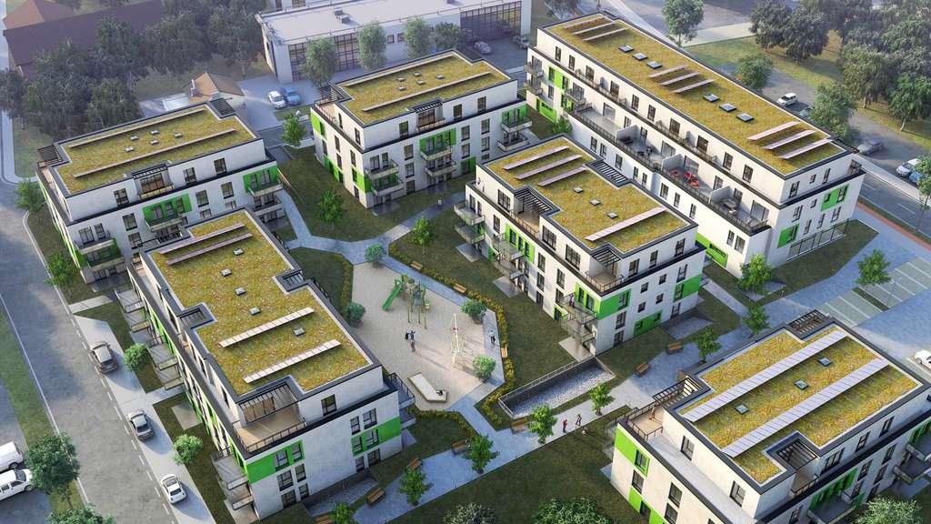 112 Wohnungen Werden Neben Sma In Niestetal Gebaut Kreis Kassel