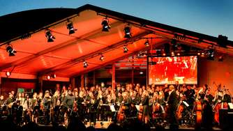 Open Air Classic in Frankenberg: Eine grandiose Fiesta Latina
