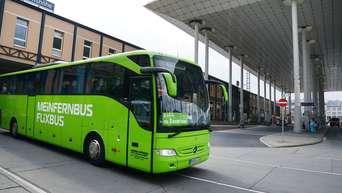 Neue Flixbus Verbindungen Von Kassel Nach Italien Und