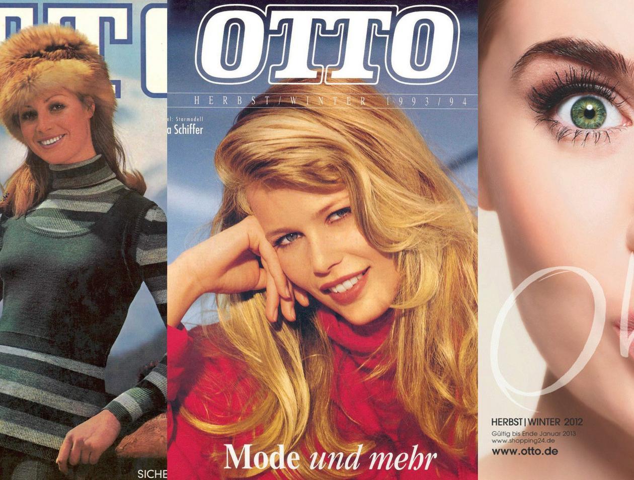 Otto Katalog wird abgeschafft: Versandhaus ist längst Online