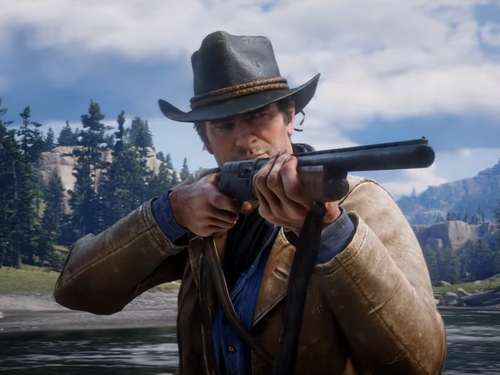 Red Dead Redemption 2: Rockstar Games enthüllt endlich Gameplay-Trailer