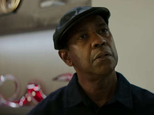 "Killer im Ruhestand: Denzel Washington rockt in ""The Equalizer 2"" die Leinwand"