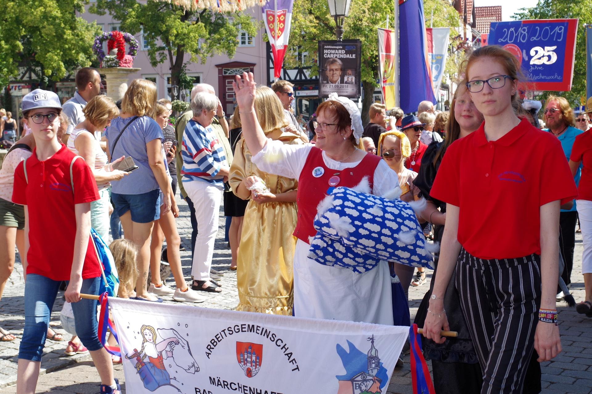 erntefest bad sooden allendorf 2019
