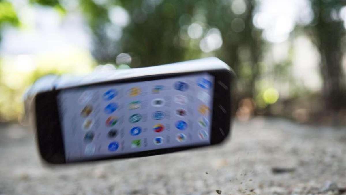 Das können outdoor smartphones netzwelt