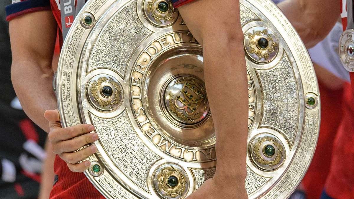 Prognose Bundesliga 2021/16