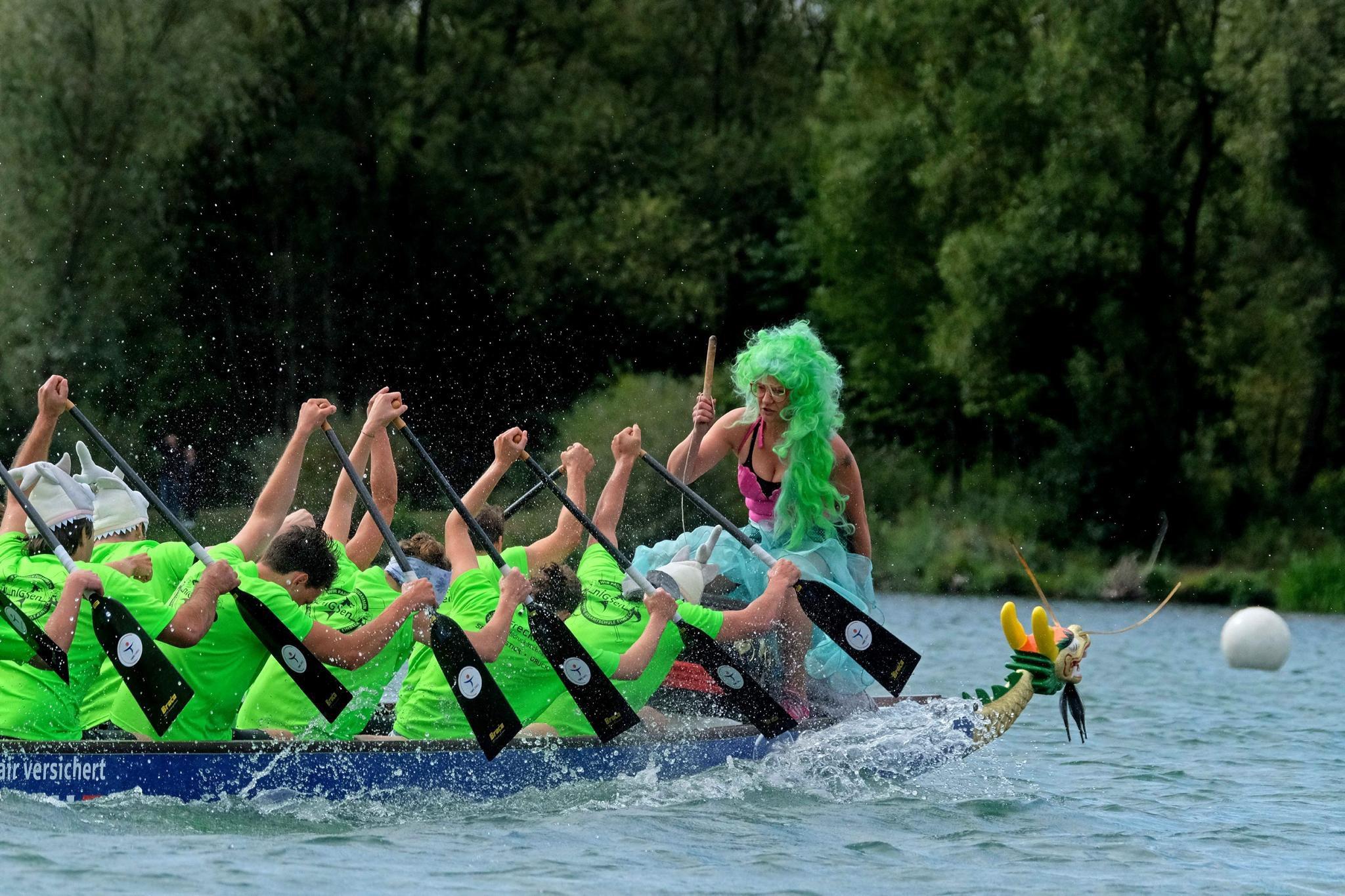 drachenbootrennen northeim 2019