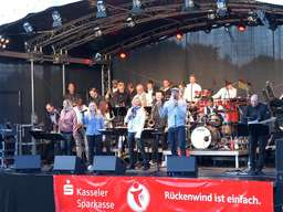 Zweites Agrar-Open-Air in Hofgeismar