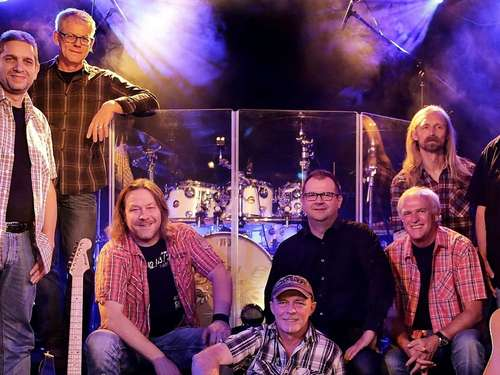 """Eagles""-Coverband kommt nach Battenberg"