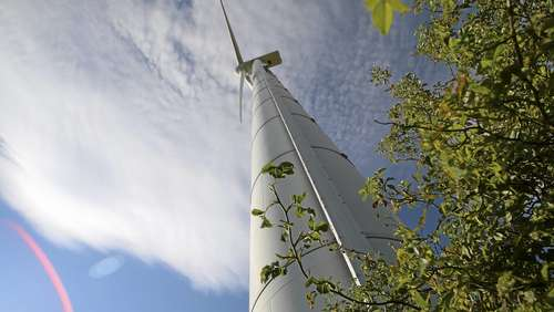 Fünf Windparks im Stadtgebiet Northeim in der Planung