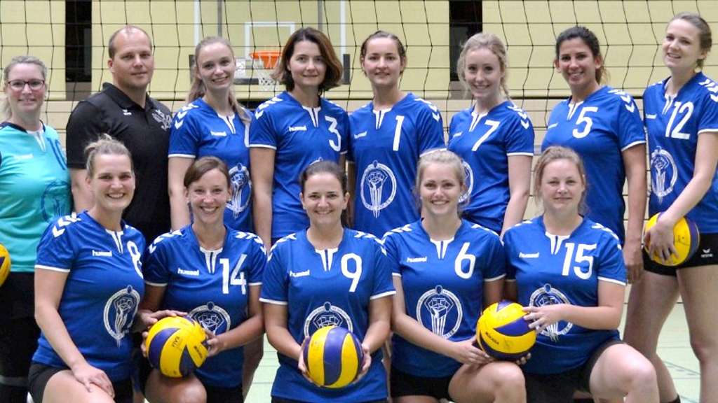 Start in die Volleyball-Saison: Alles neu beim TV Jahn Kassel