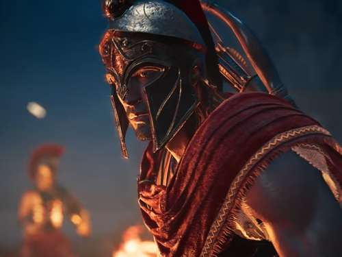 "So krass dominiert ""Assassin&#39s Creed Odyssey"" die Steam-Charts"