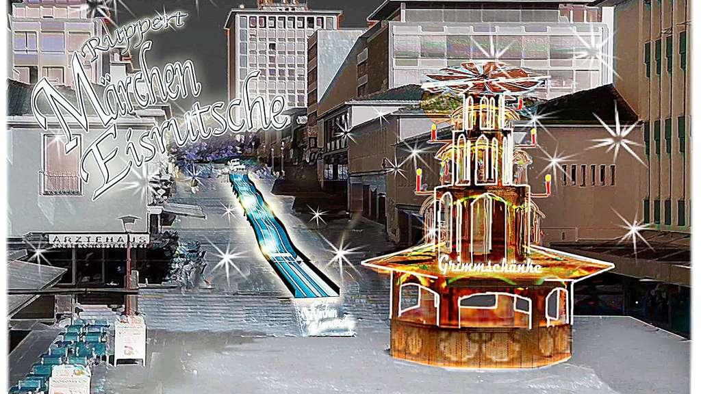 Wie Lange Hat Der Weihnachtsmarkt Auf.Weihnachtsmarkt Kassel 2018 Infos Zu Eisrutsche Und Attraktionen