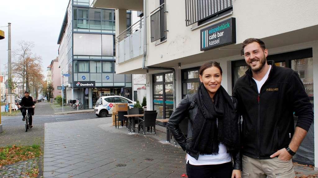 Allee Café Kassel : neustart f r caf hobein an der wilhelmsh her allee in ~ Watch28wear.com Haus und Dekorationen