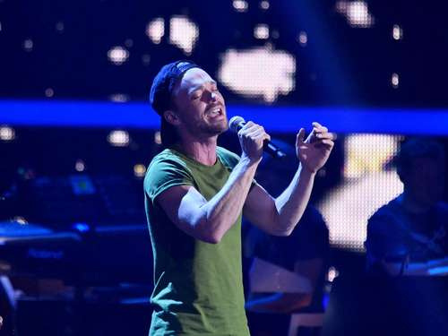 "Nordhesse Steffen Frommberger will ""The Voice of Germany"" werden"
