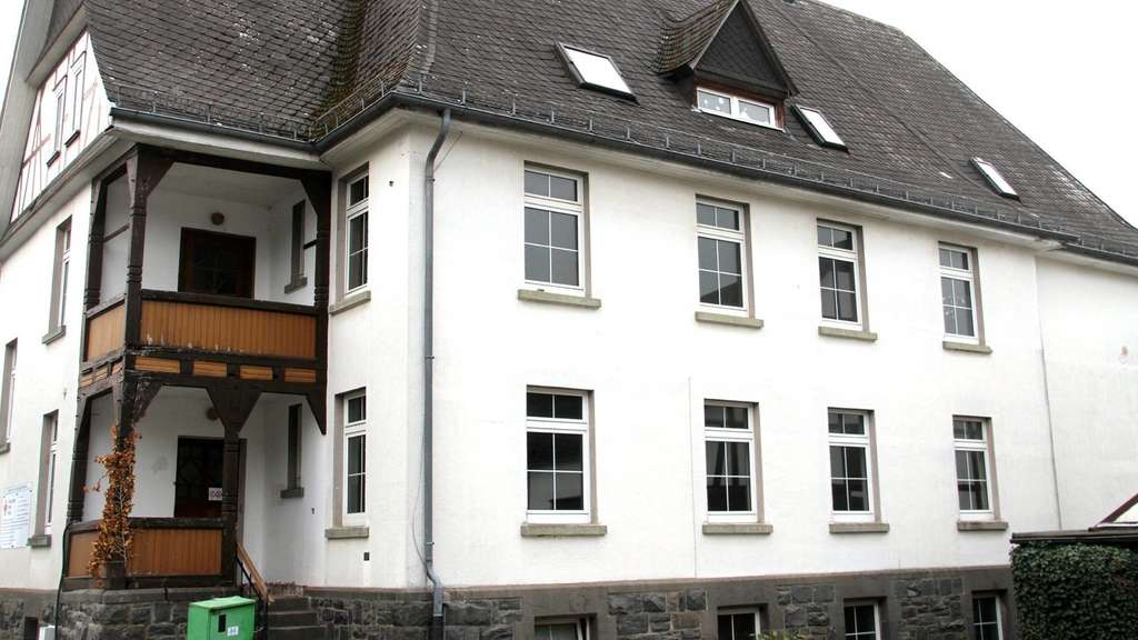 Mutter-Kind-Haus in Bromskirchen: Einzug im April