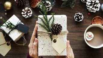 Ideen Weihnachten.Freunde In Der Ferne Beschenken 5 Ideen Fur Weihnachten Welt