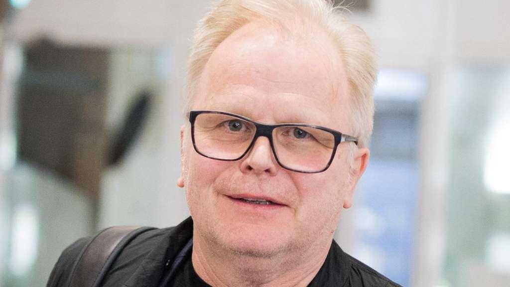 Neues Album Tumult Herbert Grönemeyer Nimmt Stellung Kultur