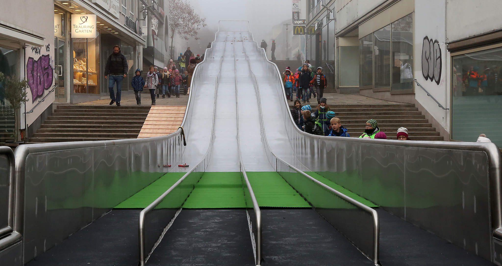 Eisbahn Kassel