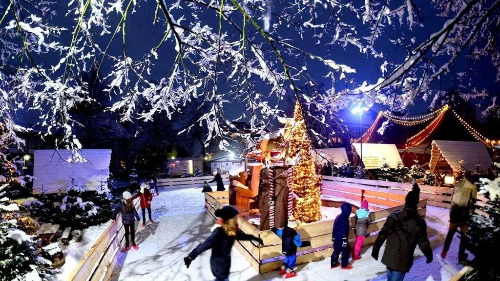 Weihnachtsmarkt übersicht.Weihnachtsmarkt In Northeim Das Programm In Der übersicht Northeim