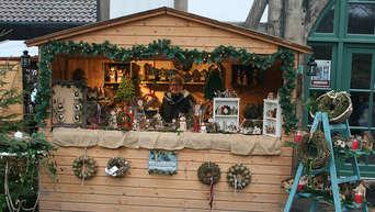 Mittelalterlicher Weihnachtsmarkt.Mittelalterlicher Weihnachtsmarkt Am 1 2 Dezember 2018