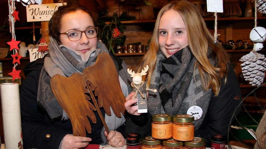 Weihnachtsmarkt Frankenberg.Weihnachtsmarkt An Der Frankenberger Walkemühle Eröffnet