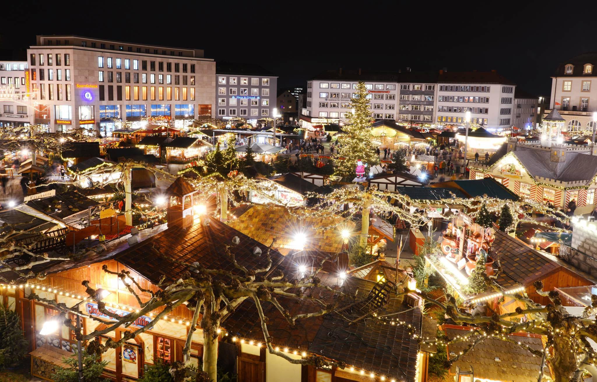 Willingen Weihnachtsmarkt.Weihnachtsmarkt Kassel Göttingen Und Umgebung Alle Infos In