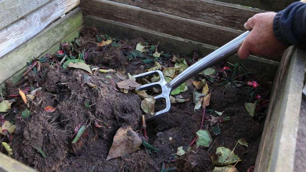 Kompost Im Garten Was Drauf Gehört Und Was Nicht Wohnen