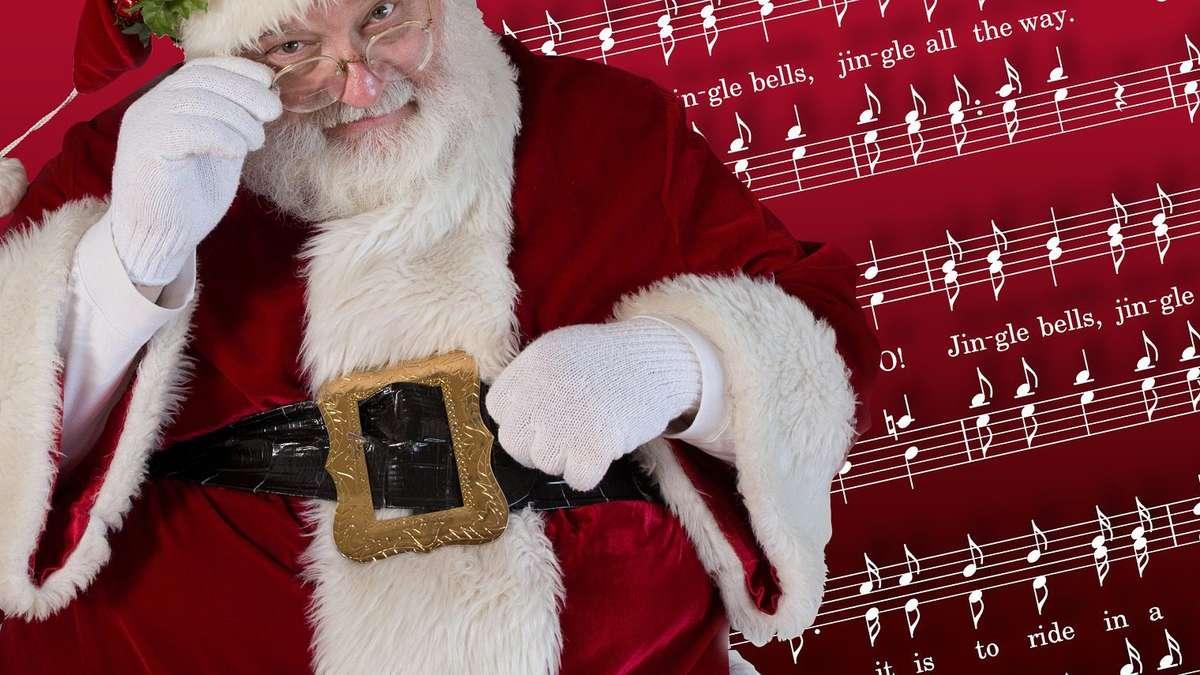 Weihnachtslieder mal anders: Unsere liebsten Songs im Advent | Advent