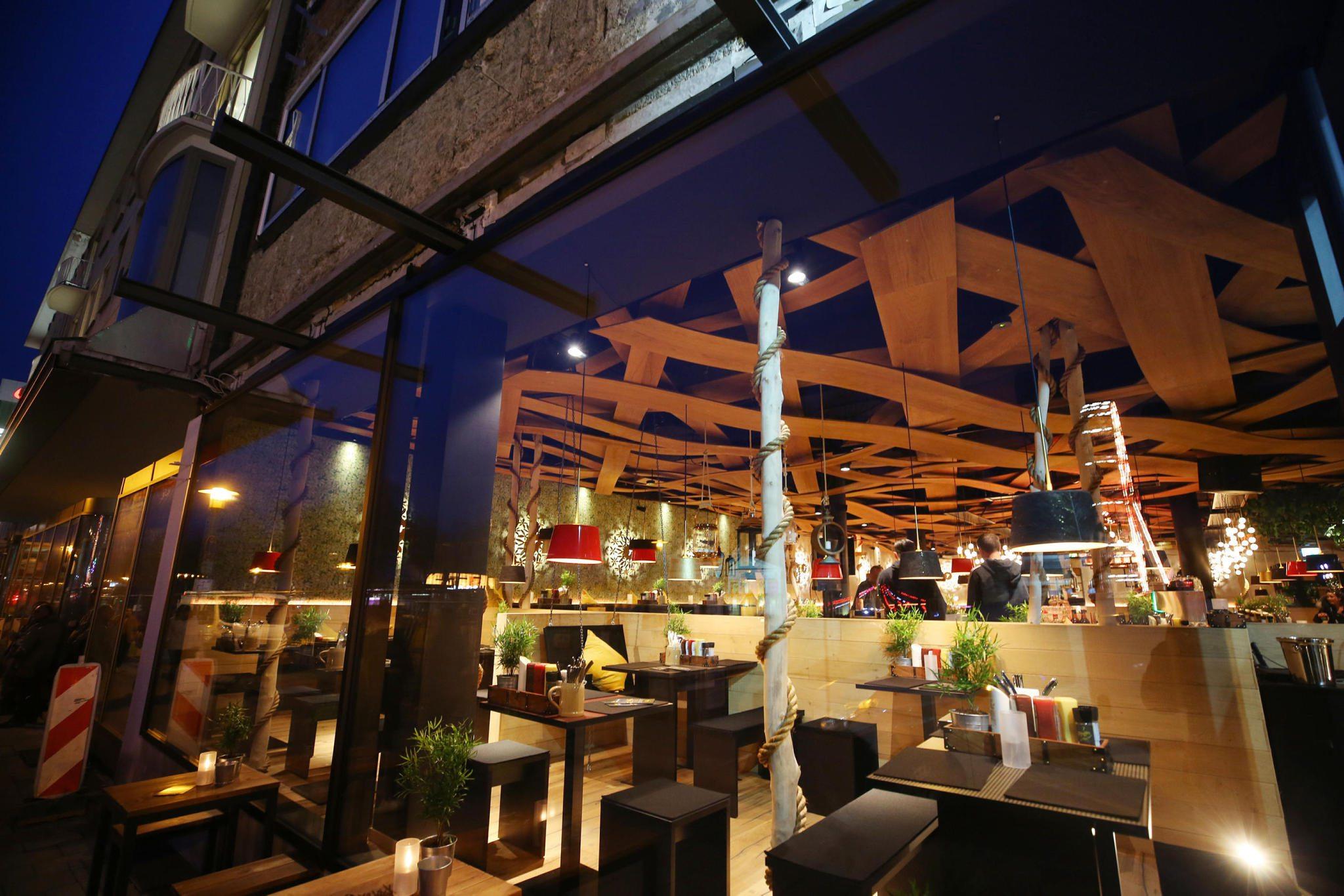 Peter Pane In Kassel Burgerladen öffnet Am Friedrichsplatz Mitte