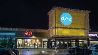 15. Dezember großes Weihnachts-Late-Night-Shopping im dez